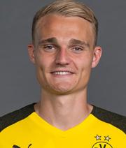 Bielefeld holt Pieper von Dortmund II