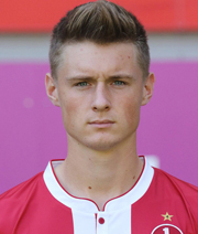 Kaiserslauterns Sickinger im Schalker Fokus
