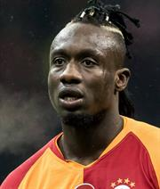 Galatasaray holt Top-Torjäger Diagne