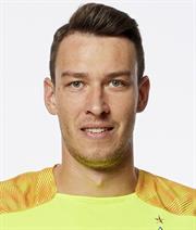 Werder verlängert mit Pavlenka