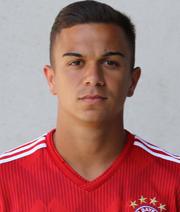 FC Bayern bindet Batista Meier