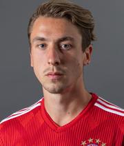 Fein wird Bayern-Profi