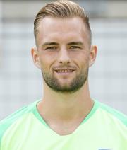 Ersatzkeeper Gies verlängert in Meppen