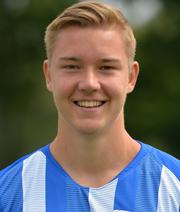Hertha-Talent Roczen unterschreibt beim FCM