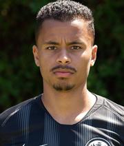 Weiter zu Fluminense: Allans Eintracht-Leihe beendet