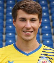 Braunschweig verleiht Nick Otto an St. Pauli