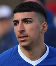 Schalke macht Boujellab zum Profi