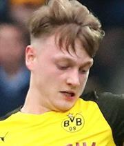 U-19-Meister Kehr wechselt von Dortmund nach Fürth