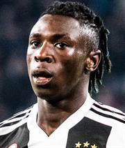 Für de Ligt: Kean von Juve zu Ajax?