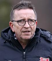 Nach nur sieben Spielen: Uerdingen feuert Trainer Meier