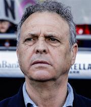 Nicht mehr im Amt: Caparros nicht mehr Trainer des FC Sevilla