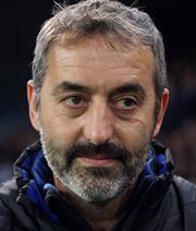Giampaolo übernimmt Milan