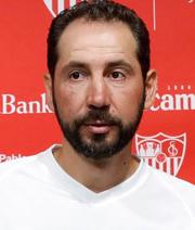Nach Europa-League-Aus: Sevilla entlässt Machin