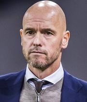 Begehrter ten Hag verlängert bei Ajax