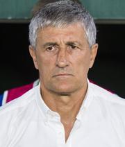 Nach 2:0 bei Real: Real Betis und Trainer Setien trennen sich