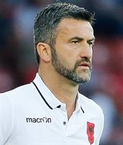 Nach 0:2 gegen die Türkei: Albanien entlässt Panucci