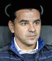 Rayo Vallecano trennt sich von Trainer Michel