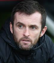 Stoke heuert neuen Trainer an