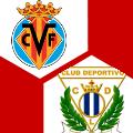 Schema: FC Villarreal - CD Leganes - La Liga, Saison 2018/19, 33. Spieltag