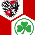 FC Ingolstadt 04 - SpVgg Greuther Fürth - Fußball-Vereine Freundschaftsspiele 2018/19, 41. Spieltag