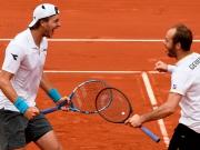 Fünfsatz-Krimi: Struff/Pütz schaffen 2:1 im Davis Cup