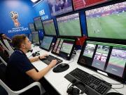 VAR bei der WM: Die Neuerungen im Überblick