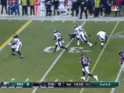 Highlights: Bears vs. Eagles