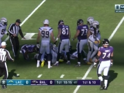 Highlights: Ravens vs. Chargers