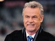 Ottmar Hitzfeld - Eine Trainerlegende wird 70