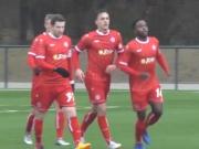 0:3! Fortuna Köln patzt im Test bei Rot-Weiss Essen