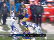 Highlights: Cowboys vs. Rams