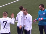 Vor Kracher gegen Holstein Kiel: Dassendorf besiegt St. Paulis U 23