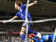 Finale! Japan triumphiert über Iran