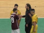 Futsal-Überraschung: Berliner SC schlägt BFC Dynamo und holt den Pokal