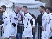 Blau-Weiss 90 mit Alu-Pech - Atici schießt Dynamo ins Viertelfinale