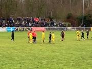 Dank Hagemanns Traumtor: Wuppertal schießt sich ins Halbfinale