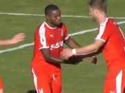Spiel gedreht: TSV Steinbach siegt im Test gegen Viktoria Köln