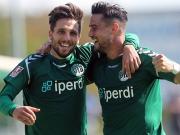 0:3! VfB Lübeck zerlegt St.-Pauli-Reserve