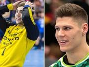 Ebner und Heymann - Zwei Youngster mischen HBL auf