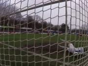 Nach Elfmeter-Krimi: Norderstedt im Abstiegskampf angekommen