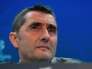 Valverde verweist auf Real und PSG: