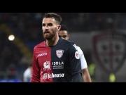 Cagliaris wichtiger Sieg - Cigarinis 60-Meter-Tor zählt nicht