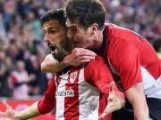 Ex-Mainzer Kodro ärgert Atletico - Simeone-Serie reißt
