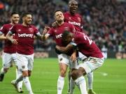 Die Chicharito-Show beim 4:3 - Newcomer Grant ärgert West Ham