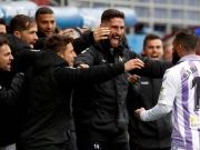 1:2 nach 1:0 - Eibars Nachspielzeit-Drama mit VAR