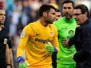 Gelb-Rot nach Schlusspfiff - und Sevilla siegt mit neuem Coach