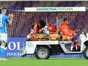 Ospina-Zusammenbruch überschattet Napoli-Sieg