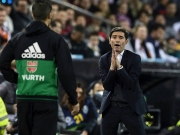 Getafe protestiert heftig, Glück für Valencia
