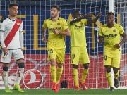 Doppelschlag Toko-Ekambi: Villarreal dreht Abstiegskrimi