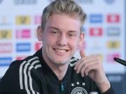 Verjüngungskur für das DFB-Team -